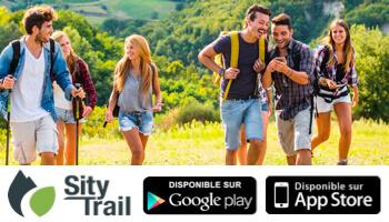 Sity Trail Belgique