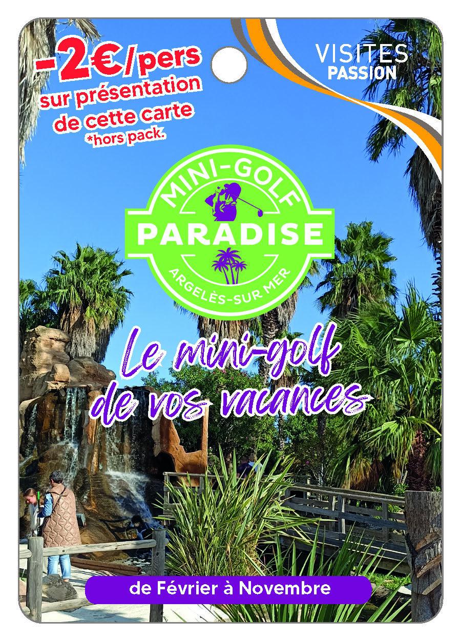 Paradise Golf