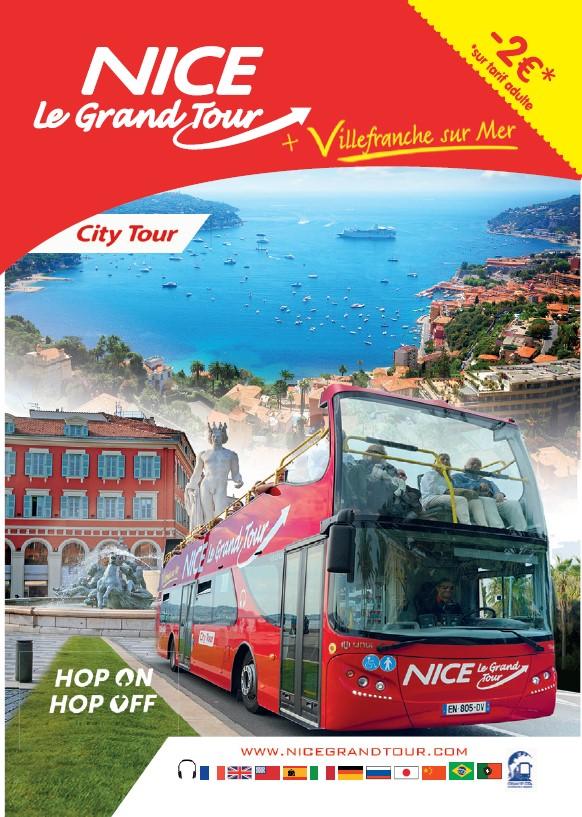 Nice le Grand Tour