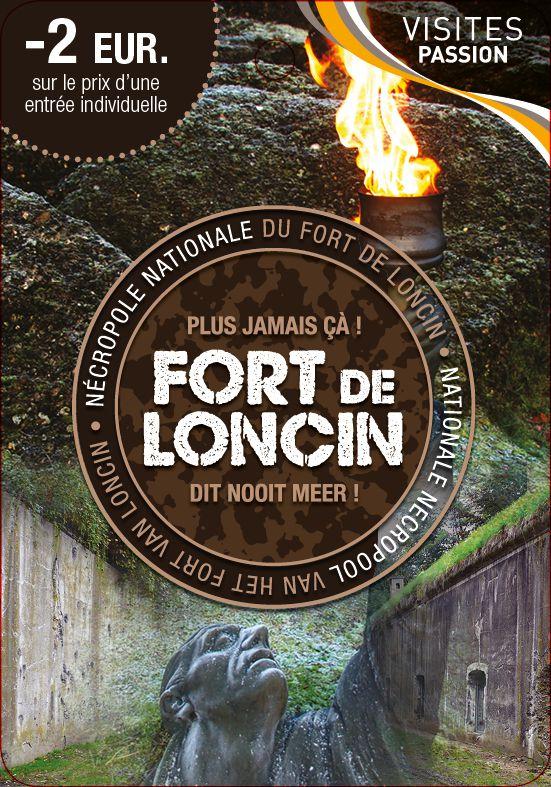 Fort de Loncin