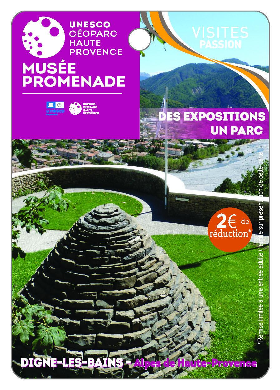 Musée promenade