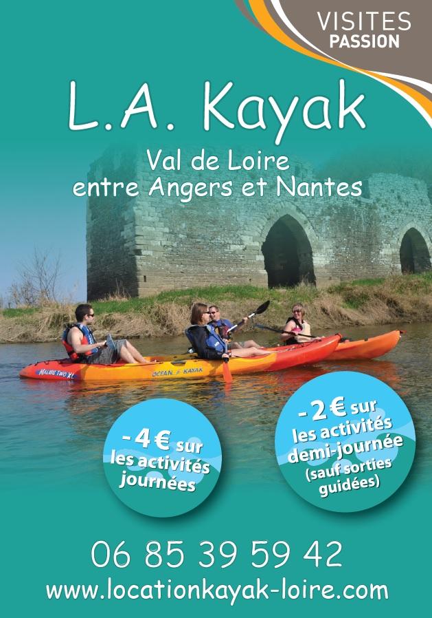 L.A. Kayak