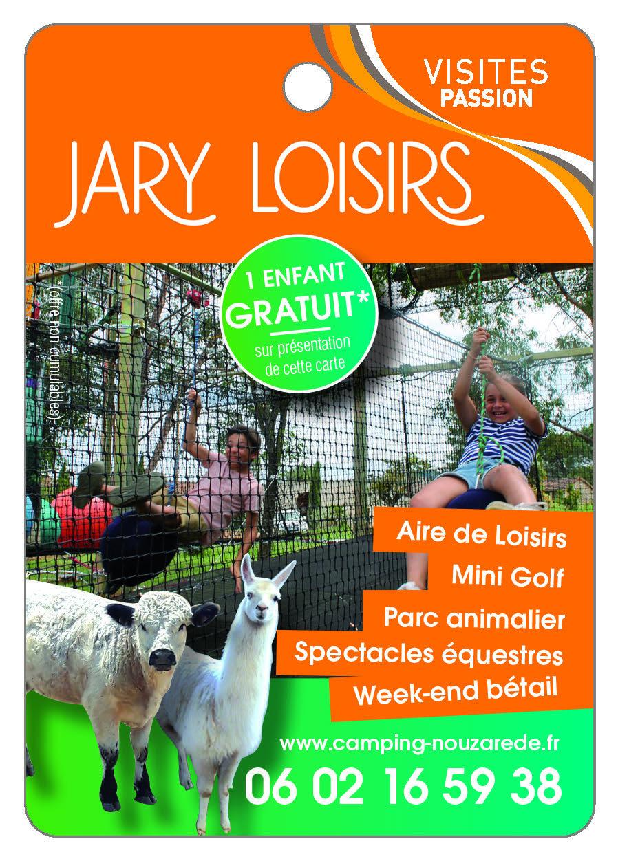 Jary Loisirs