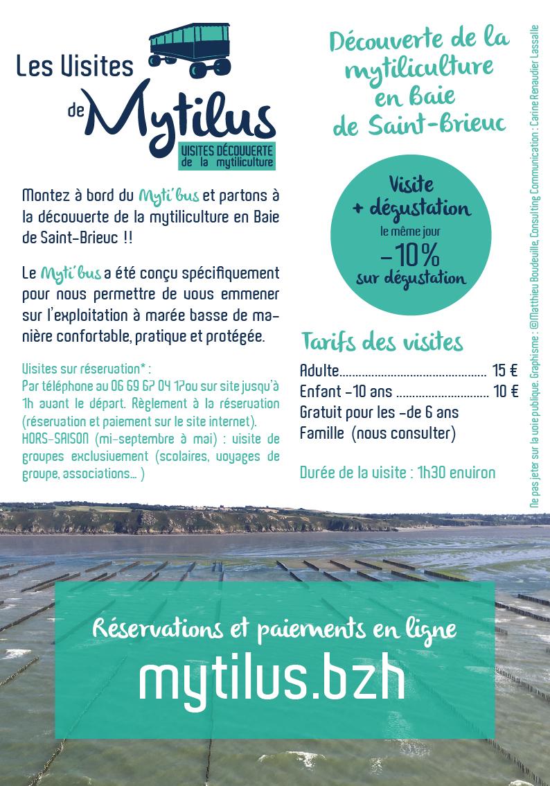 Mytilus Société Nouvelle
