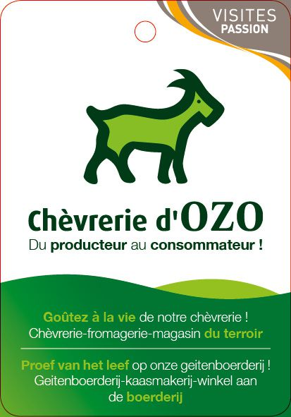 Chèvrerie d'Ozo
