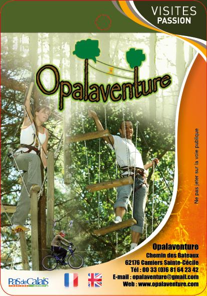Opalaventure