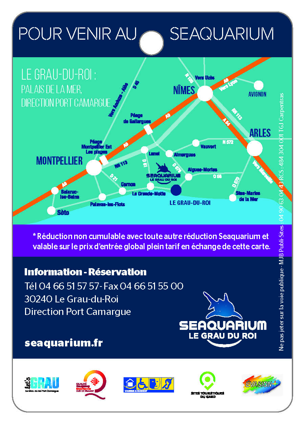 Le Seaquarium