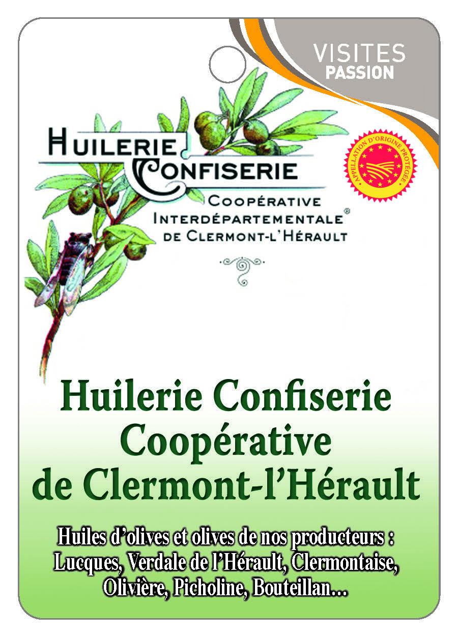 l'Huilerie de Clermont l'Hérault