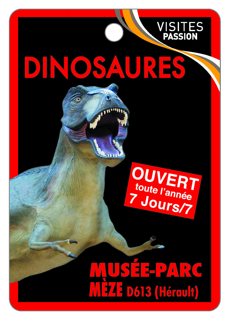 La Plaine des Dinosaures