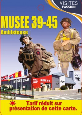 Musée 39 - 45