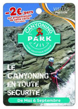 Canyoning Park