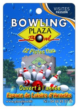 Plaza Bowl - Bowling -