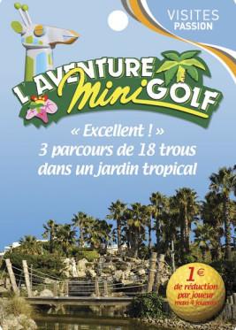 L\'Aventure Mini Golf