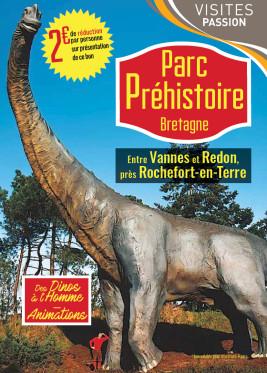 PARC PRÉHISTOIRE DE BRETAGNE