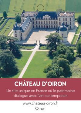 Château d\'Oiron