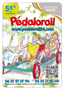 Pédalorail