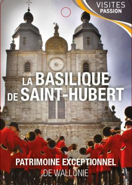 La Basilique de Saint-Hubert